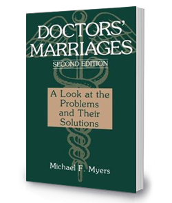 Doctors' Marriages:<br>A Look at the Problems and Their Solutions